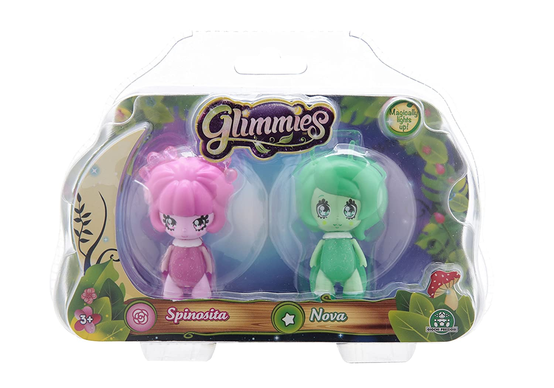 GIOCHI PREZIOSI GLIMMIES RAINBOW FRIENDS GLIMHOUSE