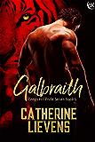 Galbraith (Green Hill Pride Book 1)