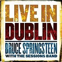 Live In Dublin [VINYL]