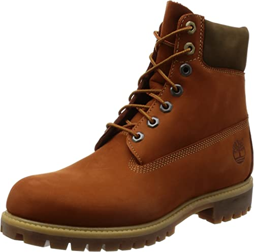 TIMBERLAND 6in Premium velours Gourd