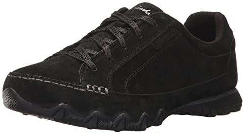 sports shoes good looking closer at Skechers Women's Bikers-Curbed Sneaker