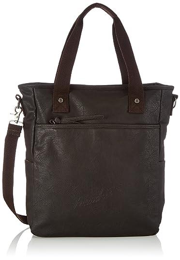 Shopper Bag B21312229-010 Unisex-Erwachsene Henkeltaschen 31x23x8 cm (B x H x T) Frankie's Garage l85b1eF