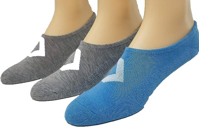 chaussettes basses homme converse