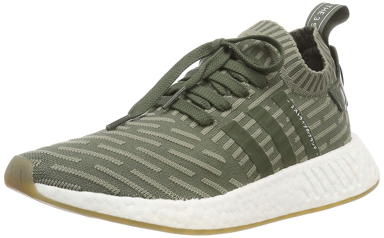 Adidas NMD_r2 PK W, Scarpe da Fitness Donna