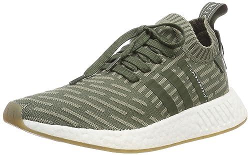 adidas NMD R2 W Schuhe schwarz