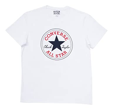 f46f74d03ea3 Converse Herren T-Shirt  Amazon.de  Bekleidung