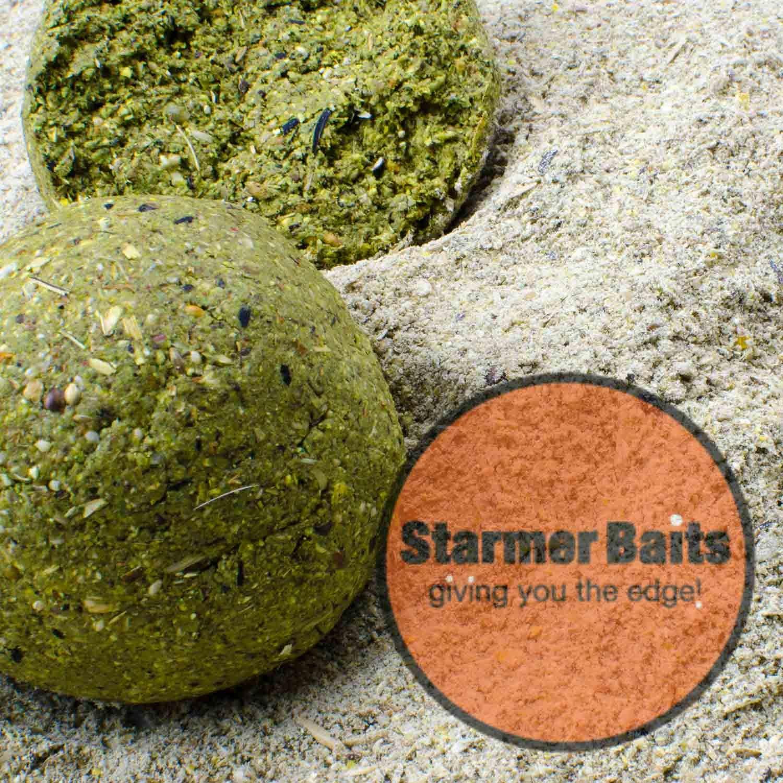 Green lip mussel method mix /& groundbait for carp and coarse fishing