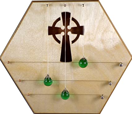 Celtic Cross Door Harp  sc 1 st  Amazon.com & Amazon.com: Celtic Cross Door Harp: Musical Instruments