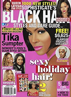 Hype Hair: Amazon.com: Magazines