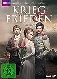 Krieg & Frieden [Alemania] [DVD]