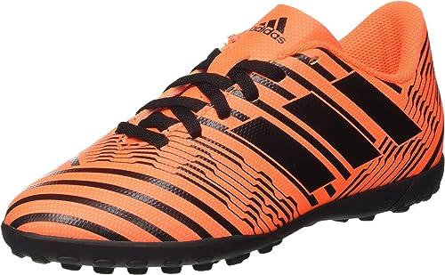 Adidas Nemeziz 17.4 TF J, Botas de fútbol Unisex niños: Amazon.es ...