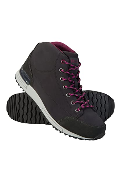Womens Warehouse Bottes De Des Mountain Redwood Imperméables ZYqxdF