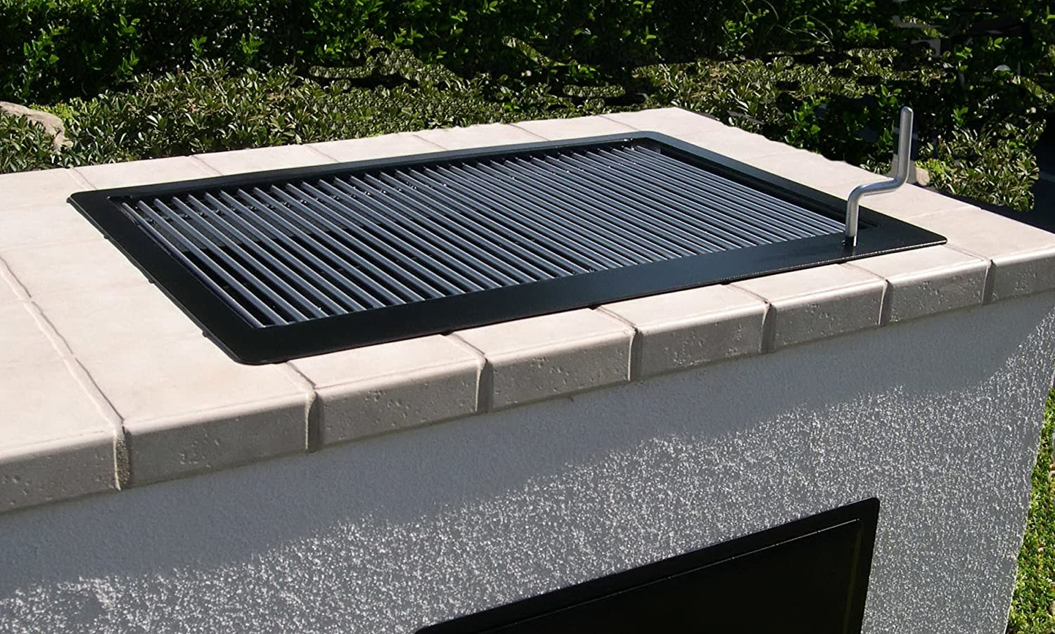 Best Built-in Grill 3