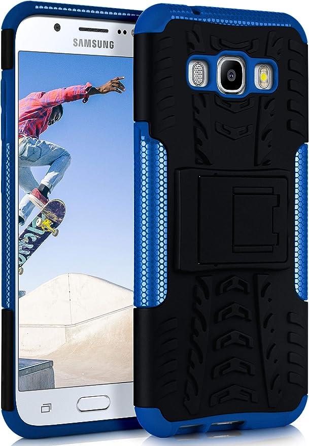 Oneflow Tank Case Kompatibel Mit Samsung Galaxy J5 Elektronik