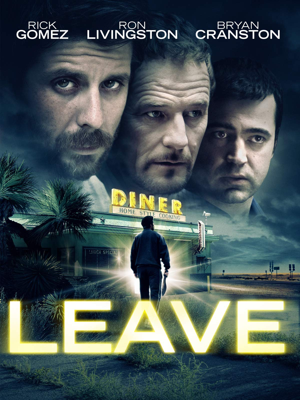Leave on Amazon Prime Video UK