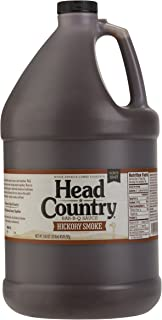 product image for Head Country Bar-B-Q Sauce, Hickory Smoke, 160 Ounce