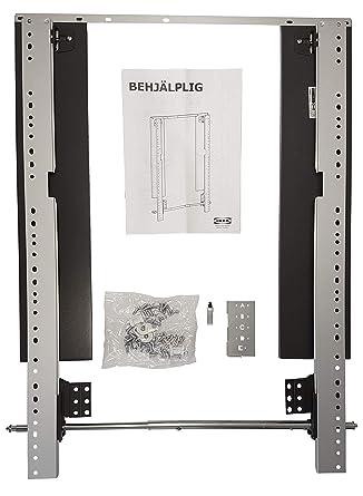 Bisagra deslizante IKEA behj älplig (Nueva versión 2018/2019 ...