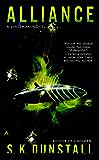 Alliance (A Linesman Novel Book 2)