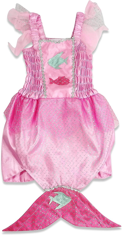 Lucy Locket Costume de sir/ène pour b/éb/é 0-24 Mois Taille 80//92