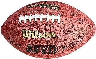 Wilson F1000afvd Balle