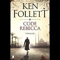 Code Rebecca: Een Engelse officier en zijn geliefde maken rond het Egyptische Caïro jacht op een spion die Britse legergeheimen aan generaal Rommel doorseint