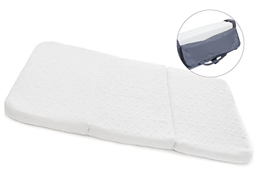 "Milliard 2"" Ventilated Memory Foam Portable"