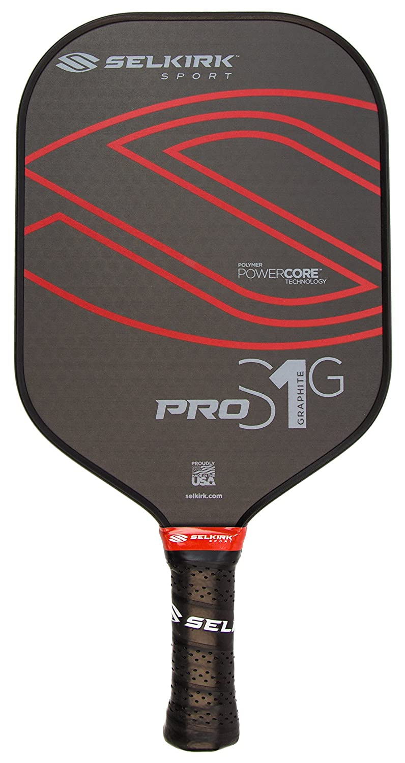 Selkirk's Pro S1 Sport Paddle