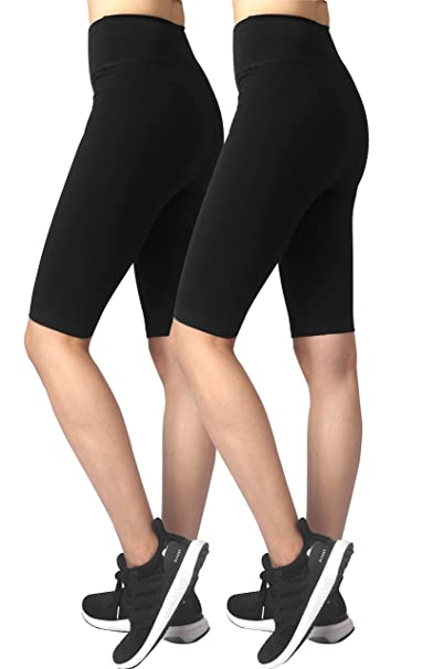 Munvot Womens Activewear Capri Yoga Pants Workout Pants