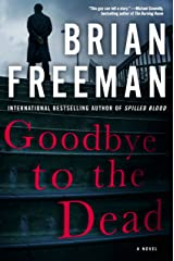 Goodbye to the Dead (A Jonathan Stride Novel Book 7) Kindle Edition