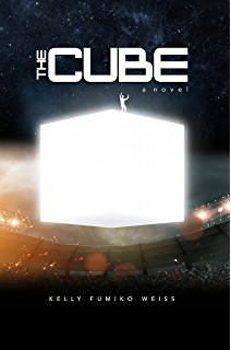 The cube kindle edition by annie gottlieb slobodan pesic humor the cube a novel fandeluxe Image collections