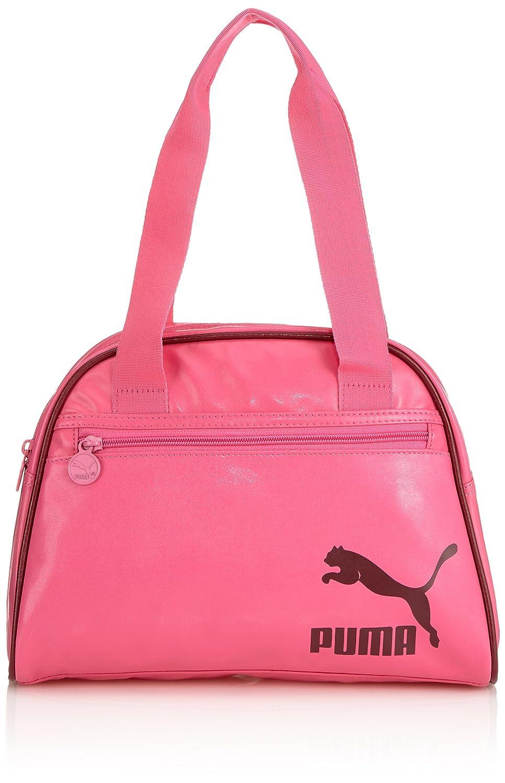 Handbag (Carmine Rose and Cabernet