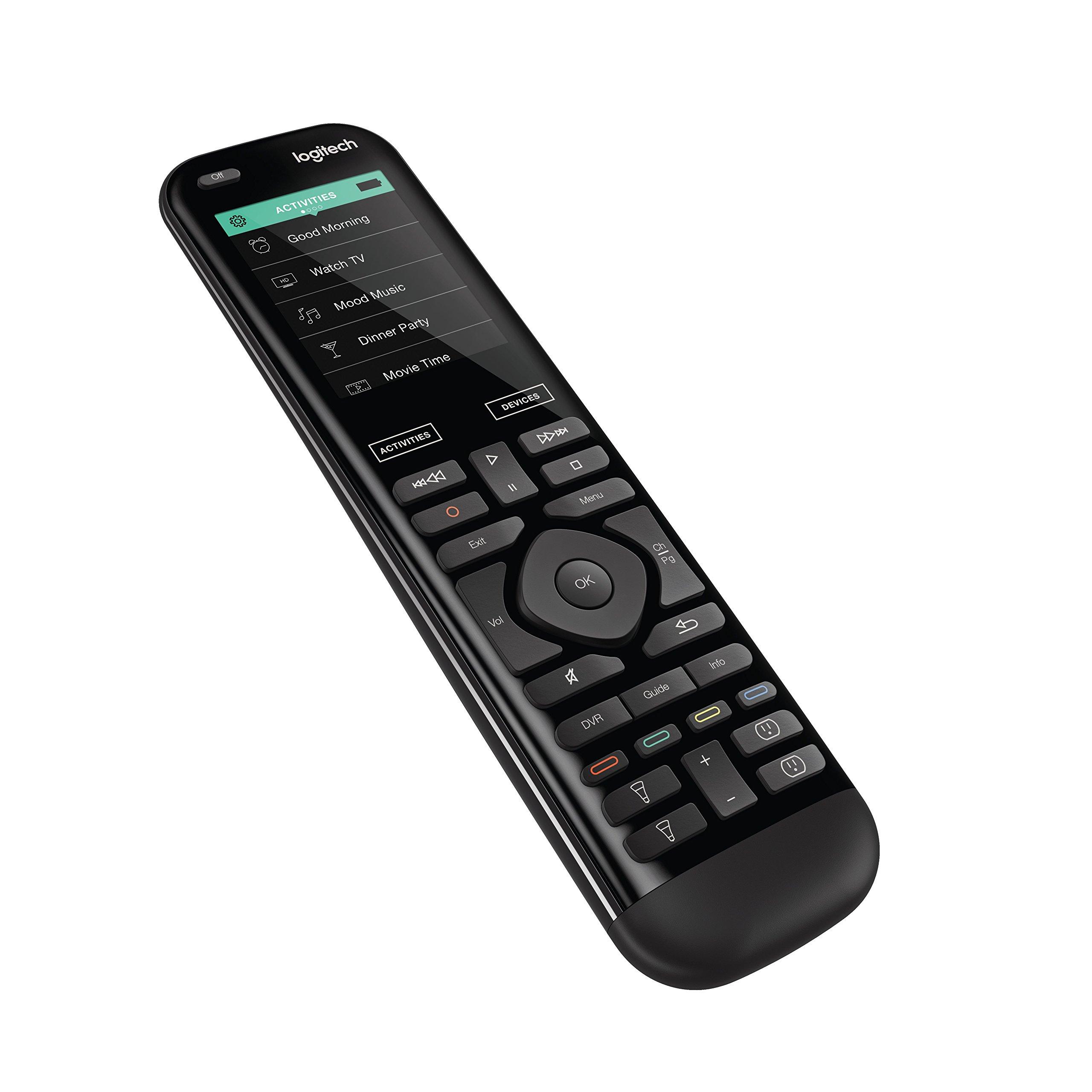Logitech Harmony Elite Remote Control, Hub & App by Logitech (Image #3)