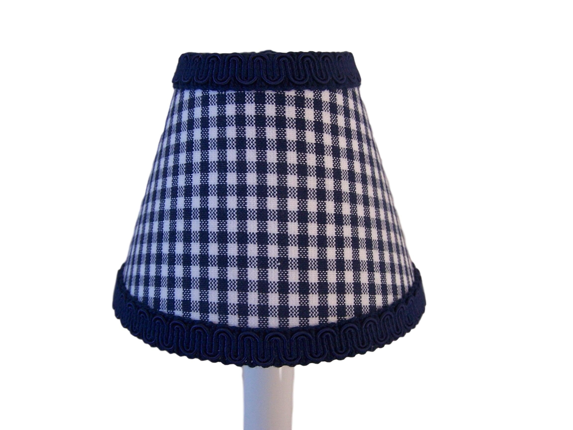 Silly Bear Lighting Little Sailor Boy Lamp Shade, Blue