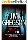 Body Politic (Lambert and Hook Mysteries Book 10)