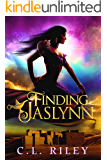 Finding Jaslynn: A Reverse Harem Fantasy Romance (Crown of Shadows and Stars Book 1)