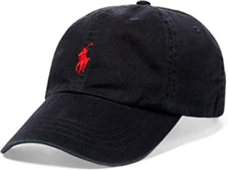 d5186b9b Polo Ralph Lauren Hat, Core Classic Sport Men's Cap