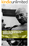 DISCOVERY OF THE SECRET RELIGIOUS BELIEFS OF JAWAHARLAL NEHRU AND THE SATANIC CULT THEOSOPHISM IN INDIA: BREAKING THE MYTHS OF INDIAN HISTORY
