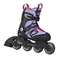 K2 Skate Girl's Marlee In line roller Skates