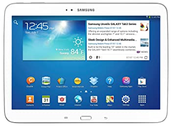 Samsung Galaxy Tab 3 Tablette tactile 10.1 quot  Processeur Intel Atom  dual-core 1, 614df816b3e1
