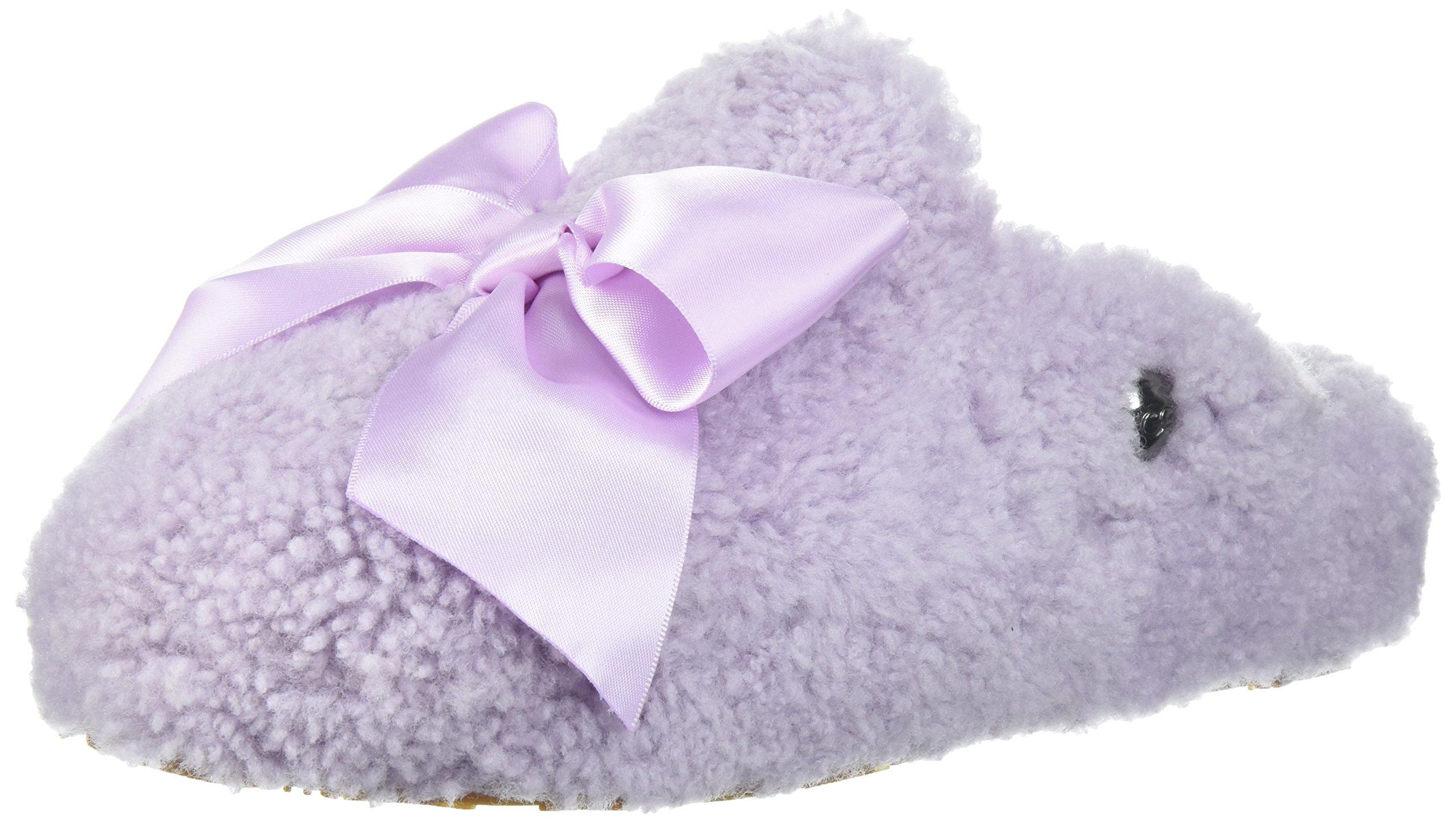UGG Women's Addison Slipper, Lavender Fog, 8 M US
