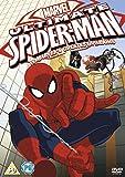 Ultimate Spider-Man vs Marvel's Greatest Villains [DVD]