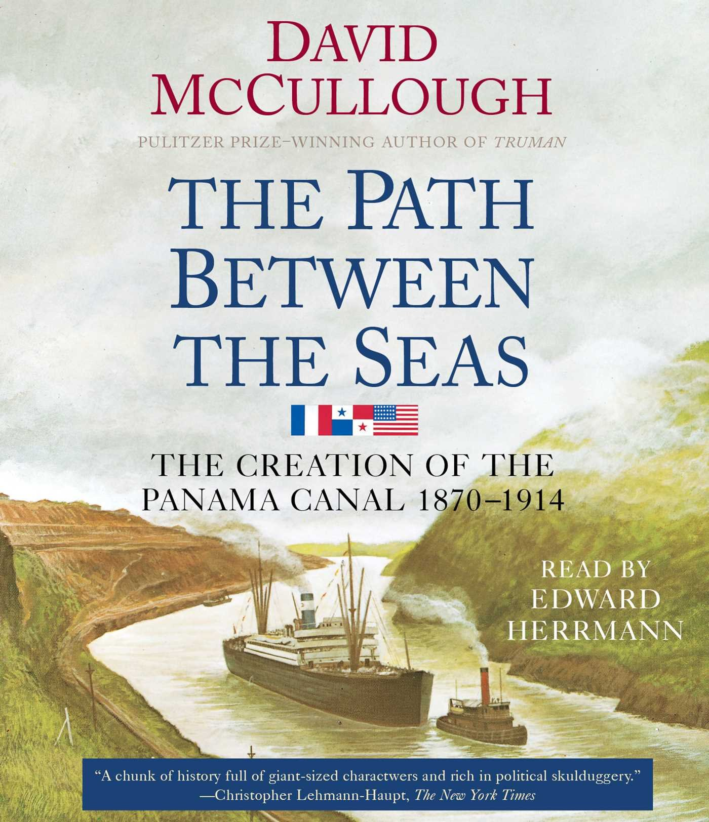 Buy The Path Between the Seas: The Creation of the Panama Canal, 1870-1914  Book Online at Low Prices in India | The Path Between the Seas: The  Creation of ...