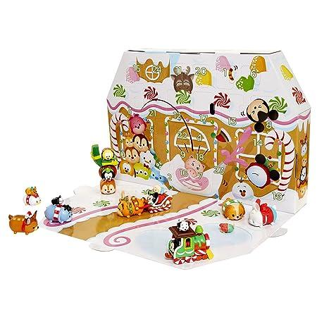 Disney Tsum Tsum Advent Calendar $75.50 @ Amazon.ca