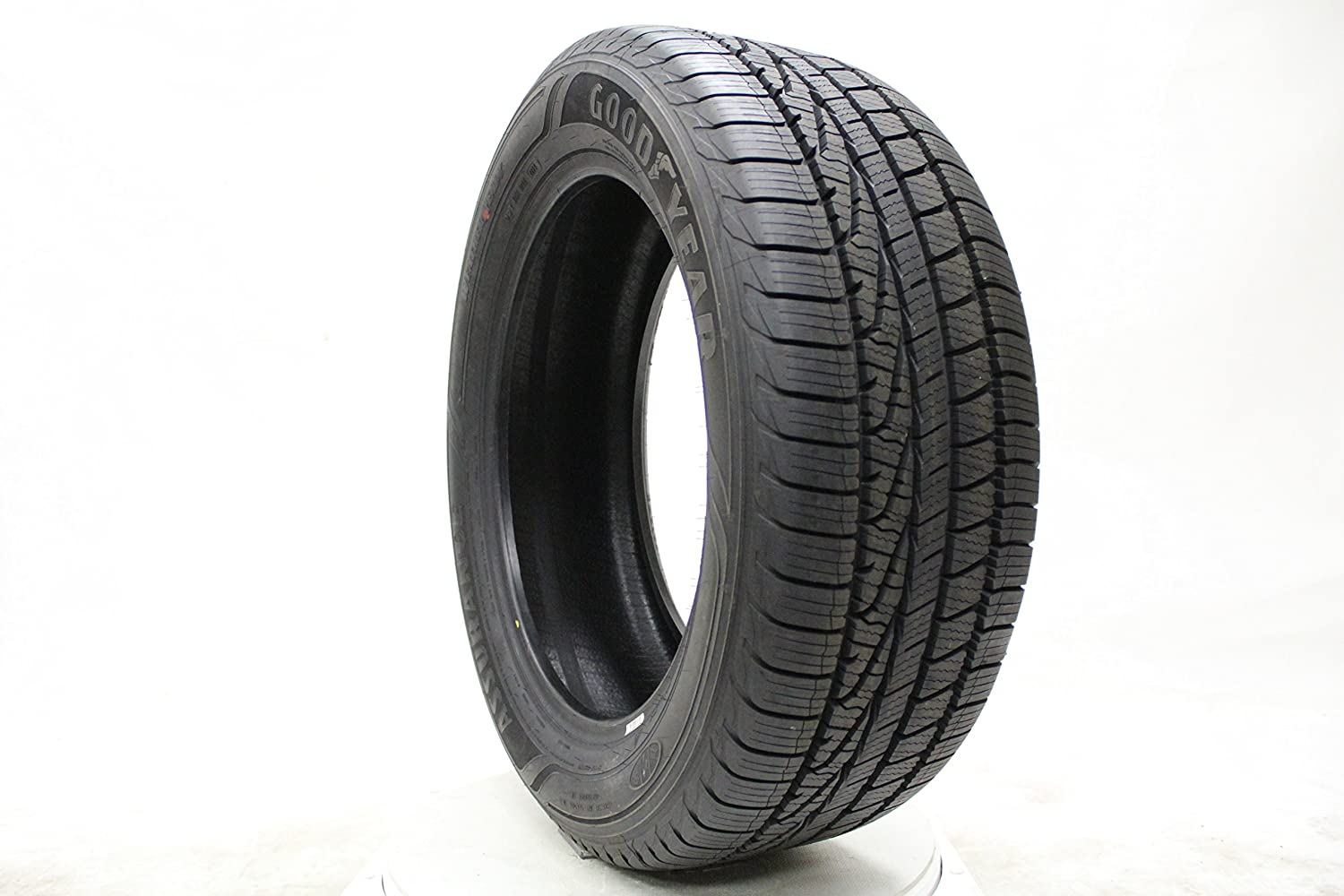 Goodyear Assurance WeatherReady Touring Radial Tire - 225/60R18 100H 767363537