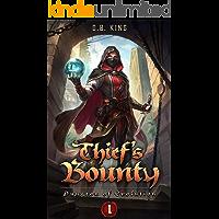 Thief's Bounty: A LitRPG Dungeon Core Adventure (Dungeon of Evolution Book 1)