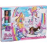 Barbie GJB72 Advent Calendar