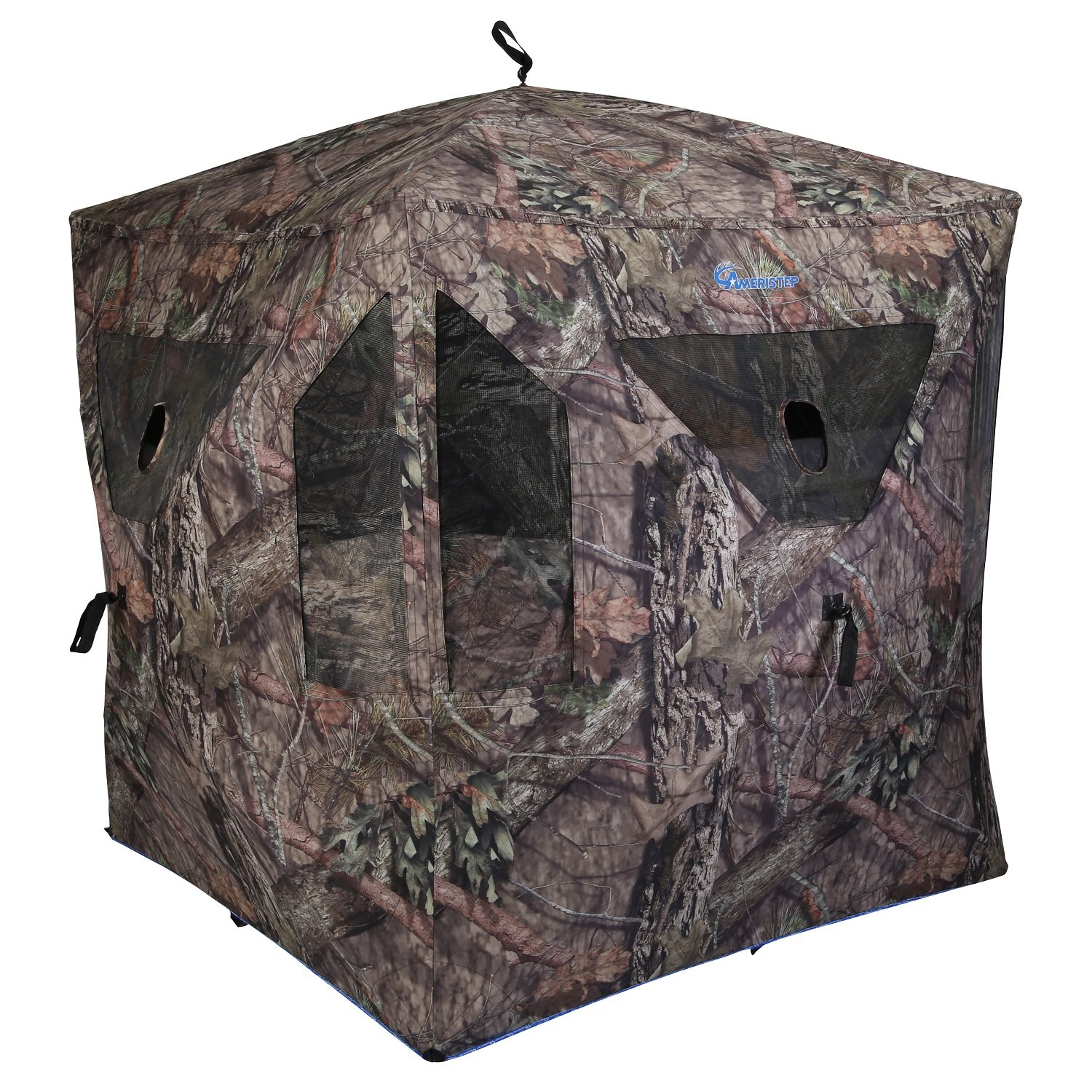 Ameristep Element Hunting Blind 75''W x 67''H