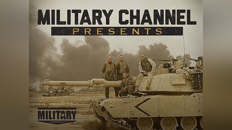 Military Channel Presents Season 1