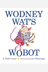 Wodney Wat's Wobot Kindle Edition