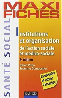3996763684c Amazon.fr - Le secteur social et médico-social depuis la loi HPST ...
